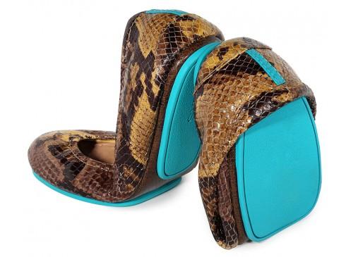 Mocha Snake