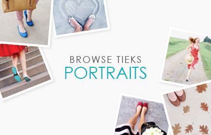 Desktop Portraits Winter 2015